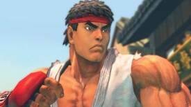 Image for Street Fighter IV: Hello, Yes, Still Here