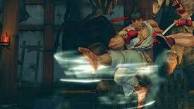 Image for Streetfighter IV: Demo Of A Demo