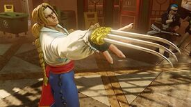 Image for Wot I Think: Street Fighter V