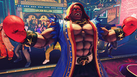 Image for Street Fighter V's new fortune reading system offers up exclusive cosmetics and rewards
