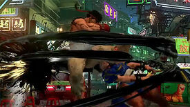 Image for Street Fighter V Exclusive To PC (And PS4, But Whatevs)