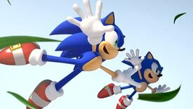 Image for Blue In Green (Hill Zone): Sonic Generations