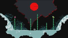 Image for Blood-drenched party platformer Samurai Gunn 2 blasts and cuts onto PC in 2019