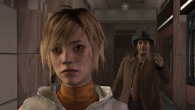 Image for How to HDify Silent Hill the wrong/right ways