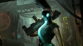 Image for Shadowrun Returns DRM Punched, Flung Into A Pit, Killed