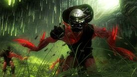 Image for Fish Physics And Sword Care: Shadow Warrior Trailer