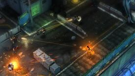 Image for Shadowrun Online Footage, Cost Change Details