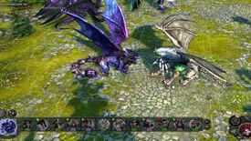 Image for Might And Magic Heroes VI Crashes And Burns, Ubi Fixing