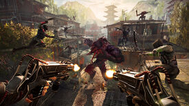 Image for Splash cash: Shadow Warrior studio Flying Wild Hog bought up