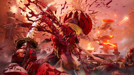 Image for Shadow Warrior 3's first gameplay trailer is bursting with blood