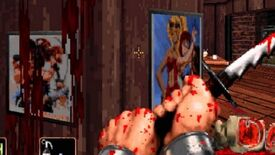 Image for Original Shadow Warrior alpha and beta released