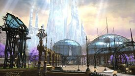 Image for Final Fantasy XIV: Shadowbringers steps into the light today