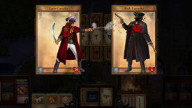 Image for Shadowhand stands to deliver on December 7th
