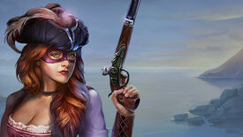 Image for Watch: Shadowhand Dev Offers Peek At Card Combat