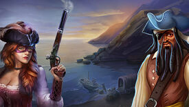 Image for ShadowHand: Regency Solitaire Devs Announce Highwaywoman CCG