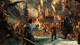 Image for Mordor casts a shadow over the open world genre