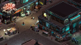 Image for Shadowrun Returns is free on the Humble store