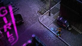 Image for Cliffhanger Announce Shadowrun Online