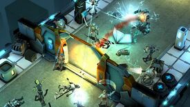 Image for Silent Running: Shadowrun Chronicles Is Out Now