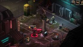 Image for Shadowrun: Dragonfall Now Has Standalone Director's Cut