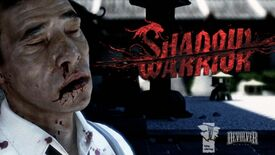 Image for Split Personality: Hard Reset Devs Revive Shadow Warrior