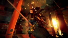 Image for September To Dismember: Shadow Warrior Trailer