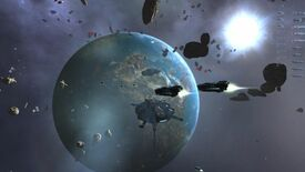 Image for Fleet Battles And Friendly AI: Shallow Space