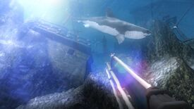 Image for Fish-Piercing Shooter: Shark Attack Deathmatch