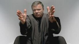Image for Shatner, Shaman