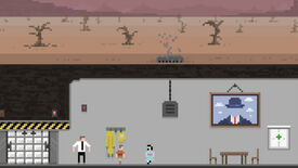 Image for Gimme: Team 17 To Publish Sheltered