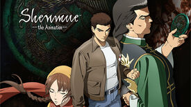 Image for Shenmue is getting an anime, courtesy of Crunchyroll and Adult Swim