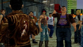 Image for Shenmue I & II brawling onto PC in August