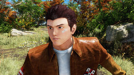 Image for Shenmue III won't be released in 2018, but you knew that already