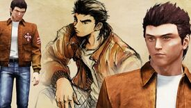 Image for Yu Suzuki On Board For Shenmue 3 Kickstarter