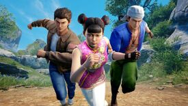 Image for Shenmue 3 will let you play as two new characters in its first DLC next week