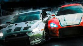 Image for Shift 2 Unleashed Has Cars Wot Go Fast