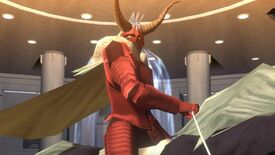 Image for Shin Megami Tensei 3: Nocturne HD Remaster review