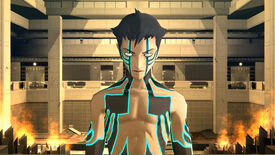 Image for Shin Megami Tensei III: Nocturne HD Remaster is out now