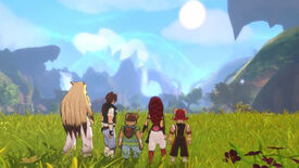 Image for Shiness Is An Indie JRPG That Looks Anything But