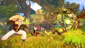 Image for FRPG Shiness: The Lightning Kingdom launches