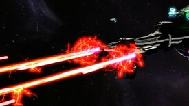 Image for Ships Of The Rainbow: Sword Of The Stars II