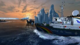 Image for Wave To Me: Ship Simulator Extremes