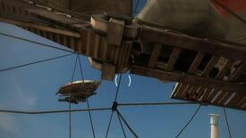 Image for Guns Of Icarus Takes To The Clouds