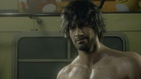 Image for Here's a shirtless Carlos mod for Resident Evil 3—you're welcome