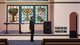 Image for Mourning Glory: The Shivah - Kosher Edition