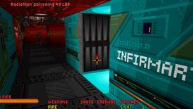 Image for ReWired is System Shock's first ever fan-made campaign