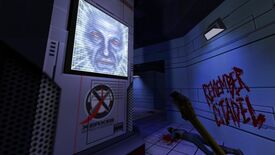 Image for Looking Glass / Irrational Does System Shock 2 Live