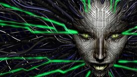 Image for Many Questions: System Shock 2 Comes To GOG