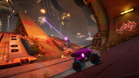 Image for Carmageddon devs start a new carfight with ShockRods