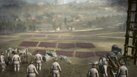 Image for Win! An Alienware M11x Laptop & Total War Games